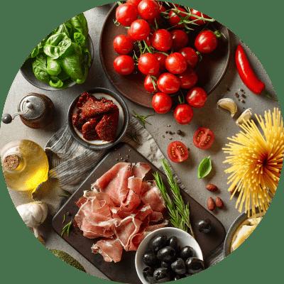 Test intolleranze alimentari 130 alimenti