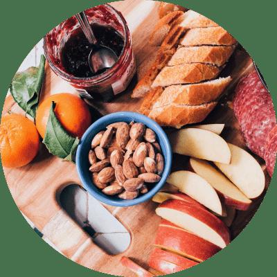 Test intolleranze alimentari 60 alimenti